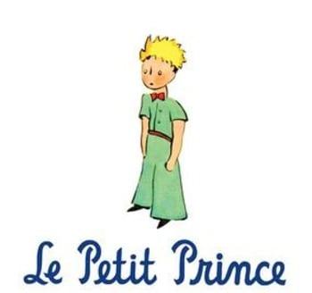 Vertaling uit 'Le Petit Prince' van Antoine de Saint-Exupéry